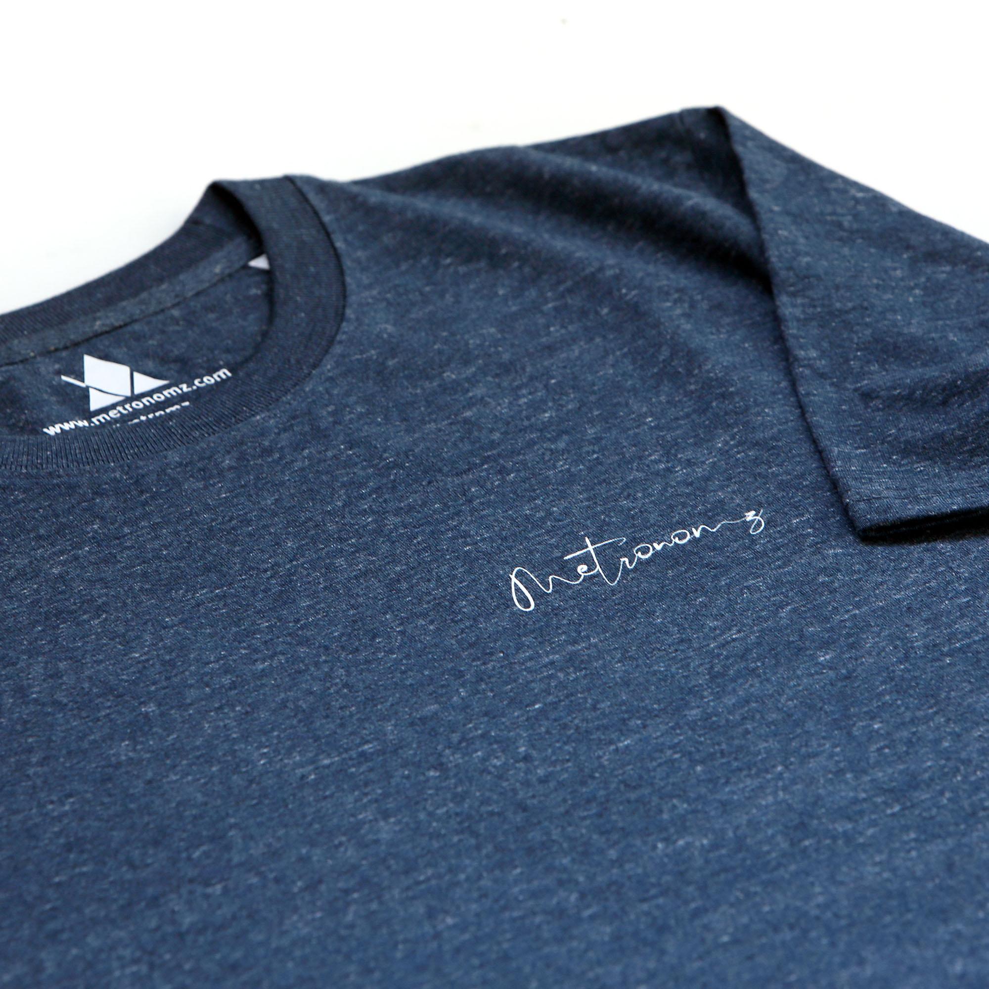 Metronomz-T-shirt