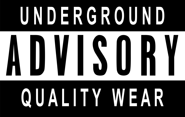Underground-advisory-qualiy-wear